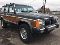1992 Jeep Cherokee Briarwood