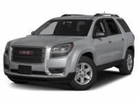 Used 2015 GMC Acadia SLT-1 SUV For Sale in Omaha
