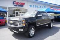 2014 Chevrolet Silverado 1500 High Country Truck For Sale in Rio Grande City