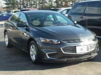 2017 Chevrolet Malibu LS w/1LS (Retail only) Sedan in Nashua, NH