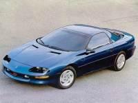 1994 Chevrolet Camaro CP Coupe