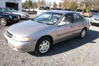 1999 Nissan Altima GXE 4dr Sedan