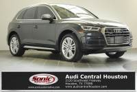 Certified Used 2018 Audi Q5 2.0T SUV in Houston, TX