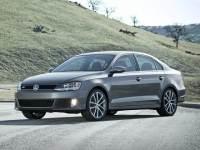 2012 Volkswagen Jetta GLI Sedan
