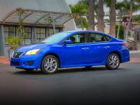 Used 2013 Nissan Sentra For Sale | CT