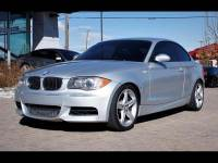 2009 BMW 1 Series 135i 2dr Coupe