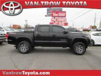 2016 Toyota Tacoma TRD OFF RD Pickup