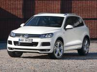 Used 2014 Volkswagen Touareg V6 TDI 4motion For Sale | Wilmington NC