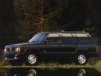 1994 Oldsmobile Bravada SUV