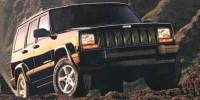 PRE-OWNED 2001 JEEP CHEROKEE BASE 4WD