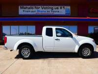 2014 Nissan Frontier 4x2 SV 4dr King Cab 6.1 ft. SB Pickup 5A