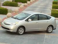 Used 2004 Toyota Prius Base Available in Sacramento CA