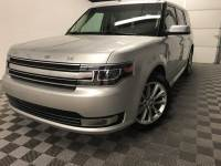 Used 2016 Ford Flex Limited