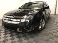 Used 2010 Ford Fusion Sport Leather loaded