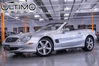 Pre-Owned 2004 Mercedes-Benz SL-Class SL 500 Rear Wheel Drive Convertible