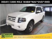Commercial 2010 Ford Expedition Limited SUV in White Marsh, MD