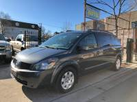 2005 Nissan Quest 3.5 4dr Mini-Van