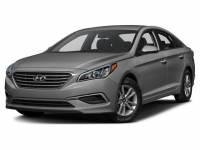 USED 2016 Hyundai Sonata Sedan l Boulder near Longmont CO