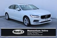 Certified Used 2017 Volvo S90 Momentum T5 FWD Sedan in Houston