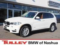 2014 Certified Used BMW X5 SAV Alpine White For Sale Manchester NH & Nashua | Stock:B171368A