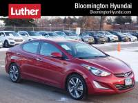 2015 Hyundai Elantra Limited Sedan in Bloomington