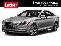 2015 Hyundai Genesis 3.8 Sedan in Bloomington