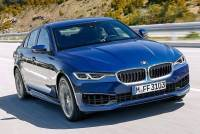 2018 BMW 3 Series 320i 4dr Sedan SA