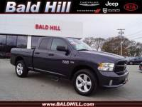Certified Used 2015 Ram 1500 Truck Quad Cab in Warwick