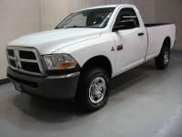 2010 Dodge Ram Pickup 2500 4x4 ST 2dr Regular Cab 8 ft. LB Pickup