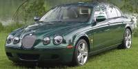 2005 Jaguar S-TYPE 4dr Sdn V8 R Supercharged