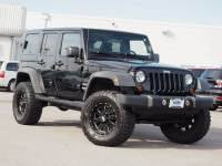 Used 2012 Jeep Wrangler Unlimited Unlimited Sport SUV V-6 cyl for Sale in Saint Louis, MO