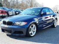 2011 BMW 1 Series 135i 2dr Coupe