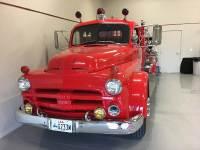 1953 Dodge FIRE TRUCK