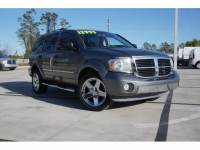 2007 Dodge Durango Limited SUV For Sale In Yulee, FL