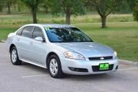 2011 Chevrolet Impala LT Fleet