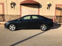 2012 Toyota Camry 4dr Sdn SE