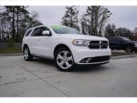 2014 Dodge Durango Limited SUV For Sale In Yulee, FL