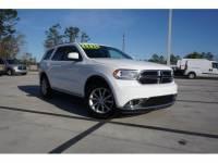 2016 Dodge Durango SXT SUV For Sale In Yulee, FL