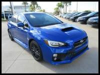 Certified Used 2015 Subaru WRX STI in Houston