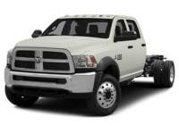 2015 RAM Ram Chassis 3500 Crew Chassis