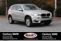 Used 2015 BMW X5 SUV in Greenville, SC