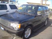 2001 Land Rover Range Rover AWD 4.6 HSE 4dr SUV