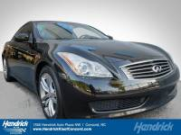 2009 INFINITI G37 Coupe Base RWD in Franklin, TN