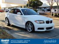2011 BMW 1 Series 135i Coupe in Franklin, TN