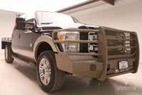 Used 2012 Ford F-250 King Ranch Crew Cab 4x4 Fx4 Flatbed in Vernon TX