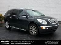 2012 Buick Enclave Premium FWD Premium