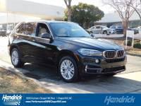 2017 BMW X5 xDrive40e iPerformance xDrive40e iPerformance Sports Activity Vehicle