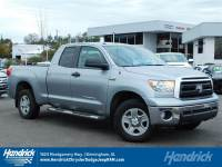 2013 Toyota Tundra 4WD Truck Double Cab 5.7L FFV V8 6-Spd AT in Franklin, TN