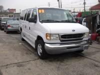 2002 Ford E-Series Wagon E-350 SD XL 3dr Passenger Van