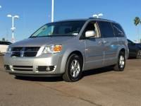 Used 2009 Dodge Grand Caravan SXT For Sale in Peoria, AZ | Serving Phoenix | 2D8HN54169R546701